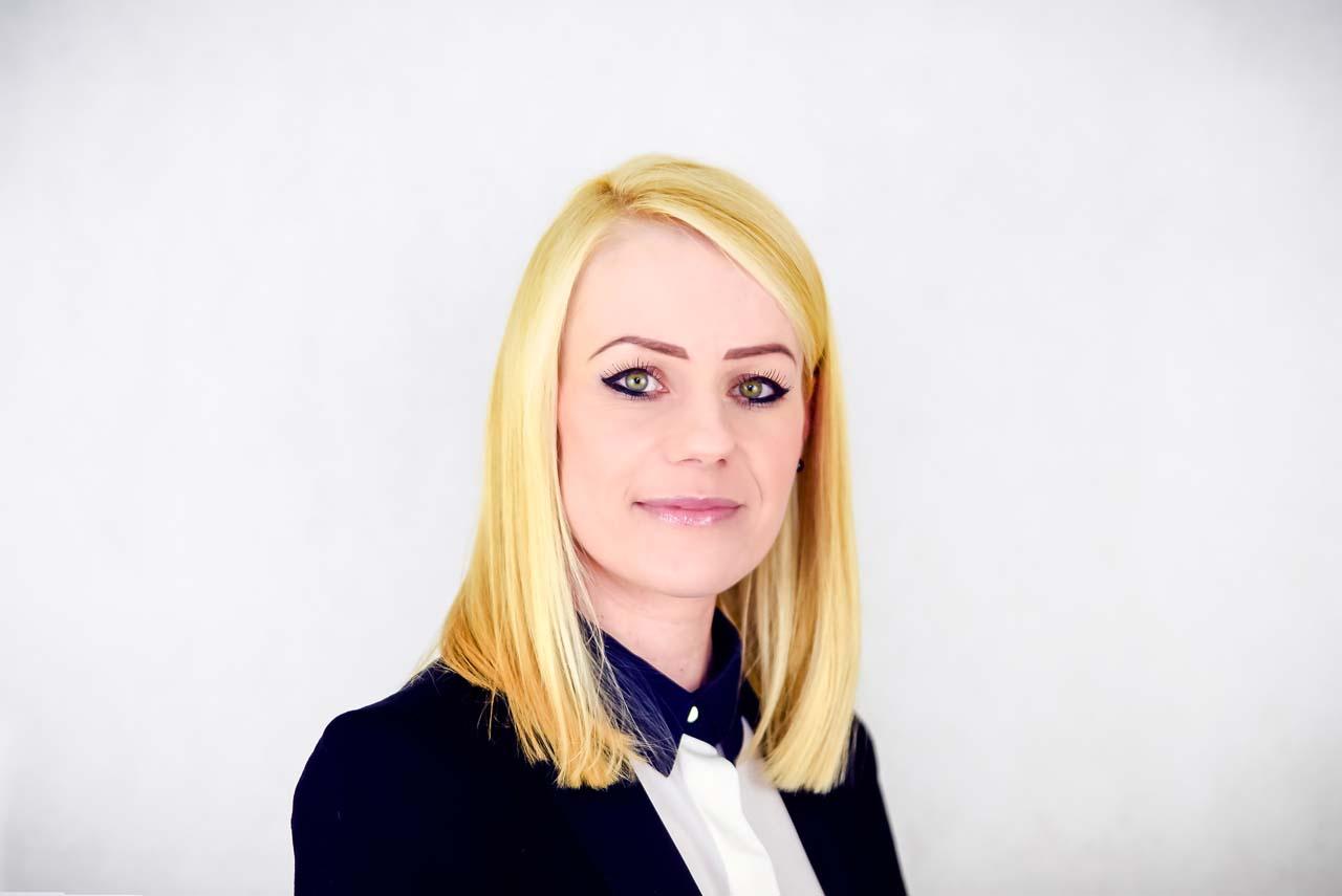Anna Jawornik