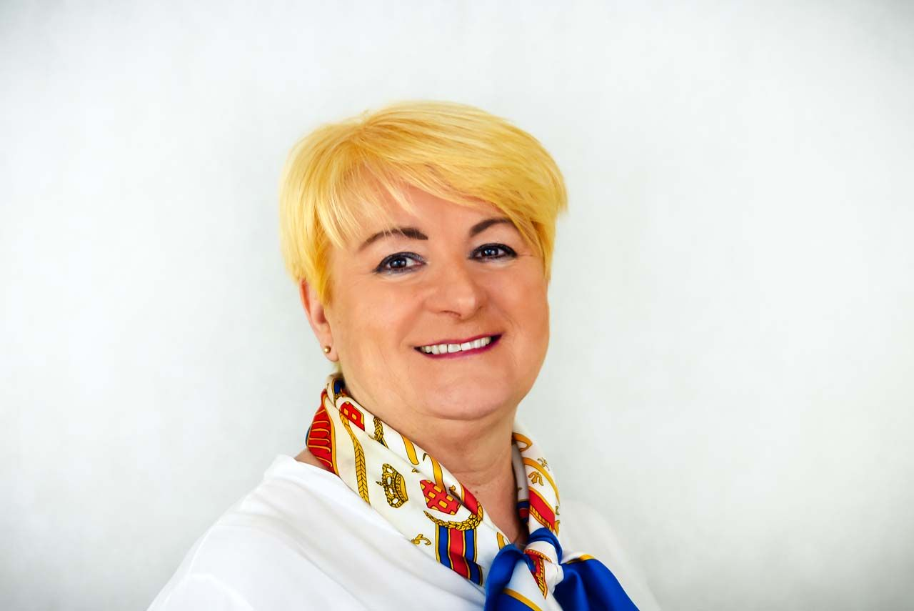 Małgorzata Gołębiewska