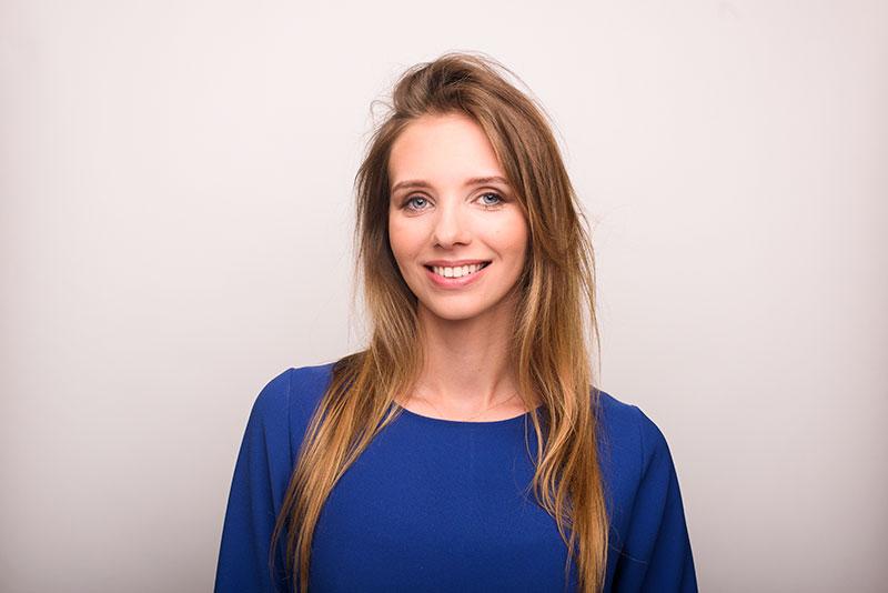 Anna Łukaszewska